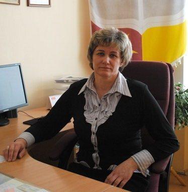 Žeimelio gimnazijos direktorė